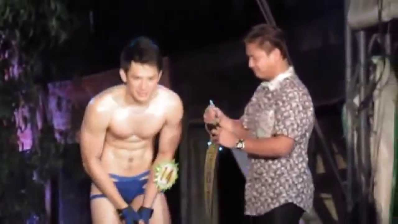 Allen Molina - Mr Sexy Body 2014 Sexiest Swimsuit - Youtube-2365