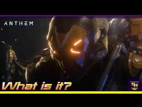 Anthem | What is it & The Challenges it Faces