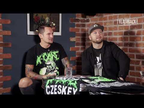 X-CORE - Flashback - REBEL 2 TV - Slušnej Kanál - 2017
