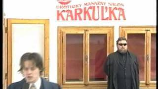 Apropo TV 2000 - Na pulze dňa: Gastolístky