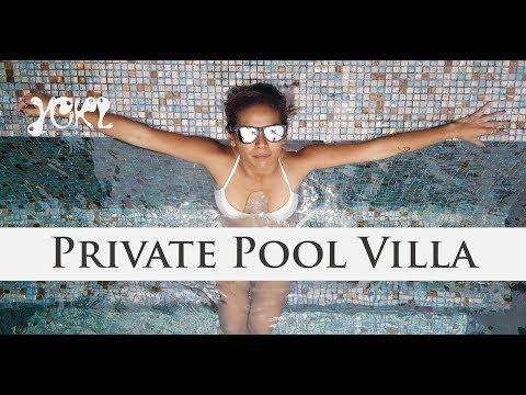 PHUKET - WE HAVE A PRIVATE POOL - Anantara Mai Khao Phuket Villas