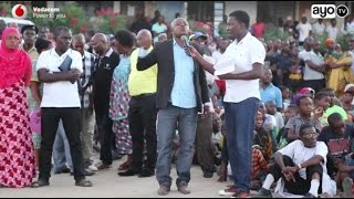 Mwenyekiti aibuka mkutanoni DarMPYA kujibu tuhuma za kumtaka kimapenzi mwanamke