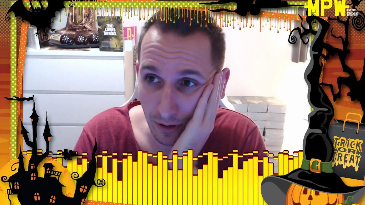 2 évad 11. rész: Demo feeback Halloweeni kiadás - YouTube