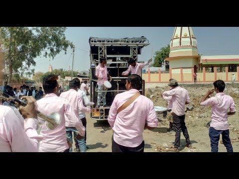 Best Banjo pawari song ....KhanDeshi Tadaka