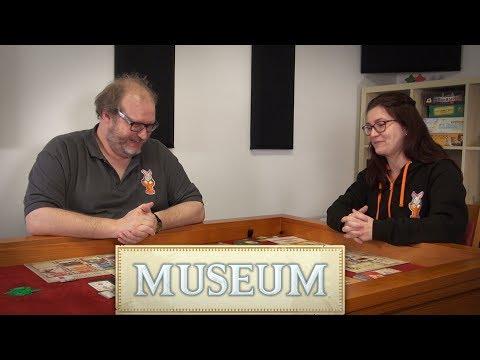 La Gazette du Musée n°3 - Troisième update du projet