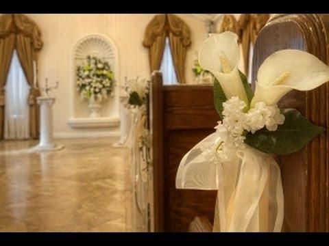 a tour of chapel of the flowers a las vegas wedding venue youtube. Black Bedroom Furniture Sets. Home Design Ideas
