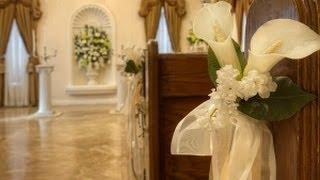 A tour of Chapel of the Flowers a Las Vegas wedding venue