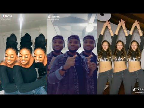Dj Madness X Mob - Fess Ka Fe Bang Official TikTok Dance Video