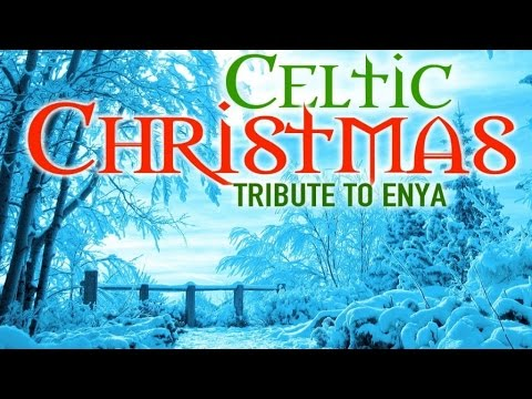 Celtic Christmas - Instrumental Tribute To Enya - Natale