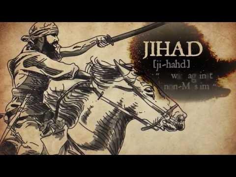 Killing for a Cause: Sharia Law & Civilization Jihad