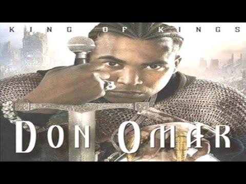 Клип Don Omar - Bailando Sola