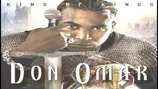 Watch music video: Don Omar - Bailando Sola