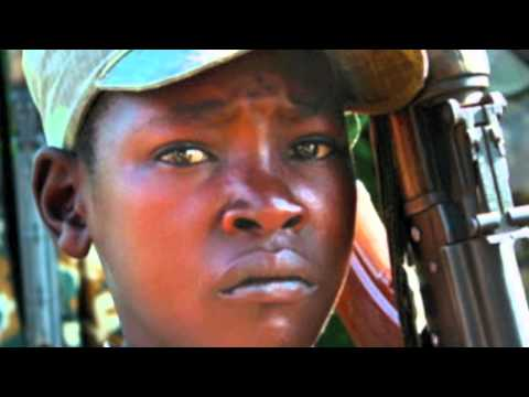 Gold Mining in the Democratic Republic of the Congo