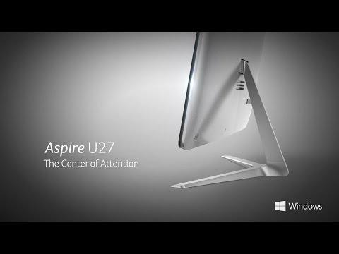 Acer | Aspire U27