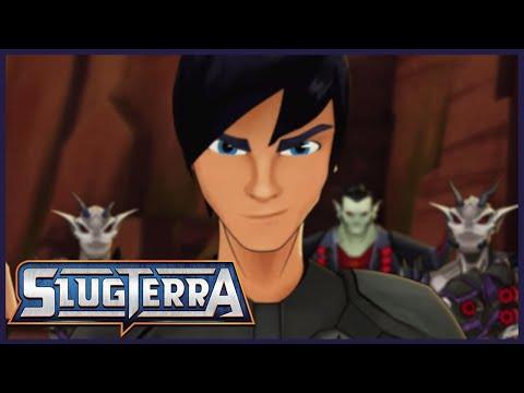 🔥 Slugterra 🔥 Dark as Night 138 🔥 Full Episode HD 🔥