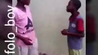 Bad English (foloboy comedy)