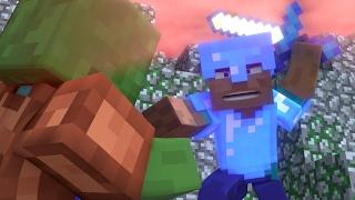 Top 5 Minecraft Animations - Best Minecraft Animations - MrFudgeMonkeyz