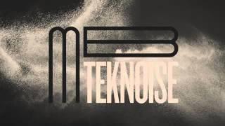 01 Maurizio Bianchi - Tek [Peripheral Records]