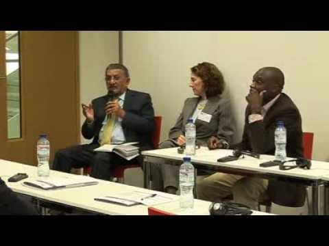 Mozambique - Country Session 1: International Growth Centre, Growth Week 2011
