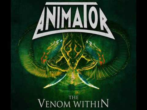 Animator - The Venom Within (Full EP, 2017)