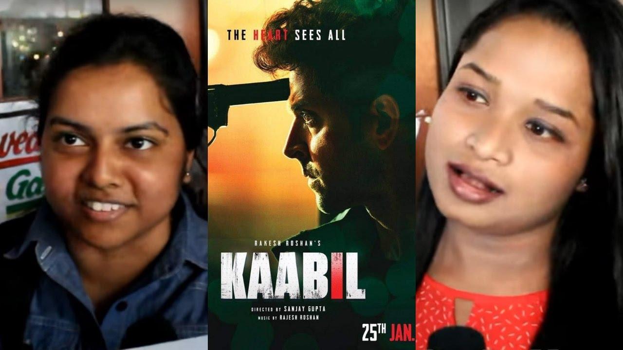 Download Kaabil Pre Public Opinion | Hrithik Roshan | Yami Gautam