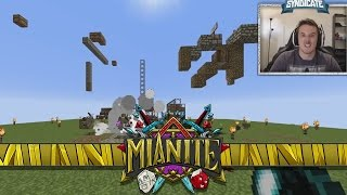 Minecraft: Mianite - WAR HAS BEGUN! [18]