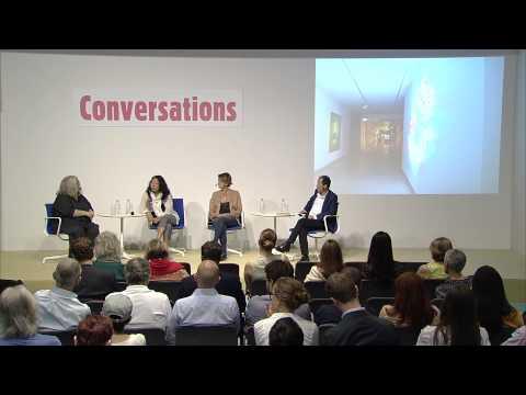 Conversations | The Global Art World | Making Biennials (in English)