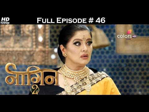 Naagin 2 - 18th March 2017 - नागिन 2 - Full Episode HD