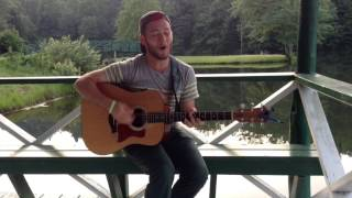 """Waiting On The World To Change"" -- John Mayer (Eric Hunker cover)"