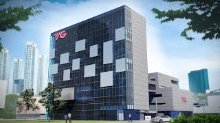 New Global Head Office