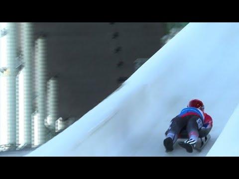 2018 Olympics: German luger Loch eyes 4th gold medal
