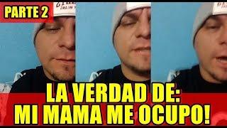 DESORDEN: CUENTA LA VERDAD SOBRE LA LLAMADA DE REMIK GONZALEZ Y MENACE