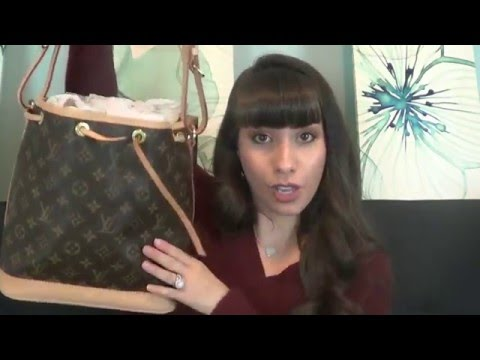 Louis Vuitton~How to clean vachetta leather