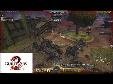 Gw Build Gardien Tank