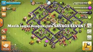 Masih ingat clan Savage seven