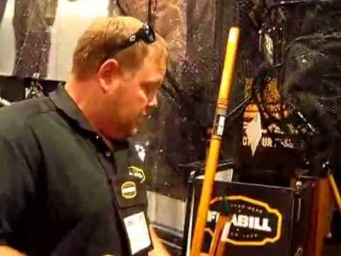 Frabill Nets ICAST  1045