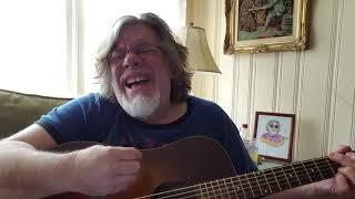Ambiguity Song (Camper Van Beethoven cover) by Scott Roberts