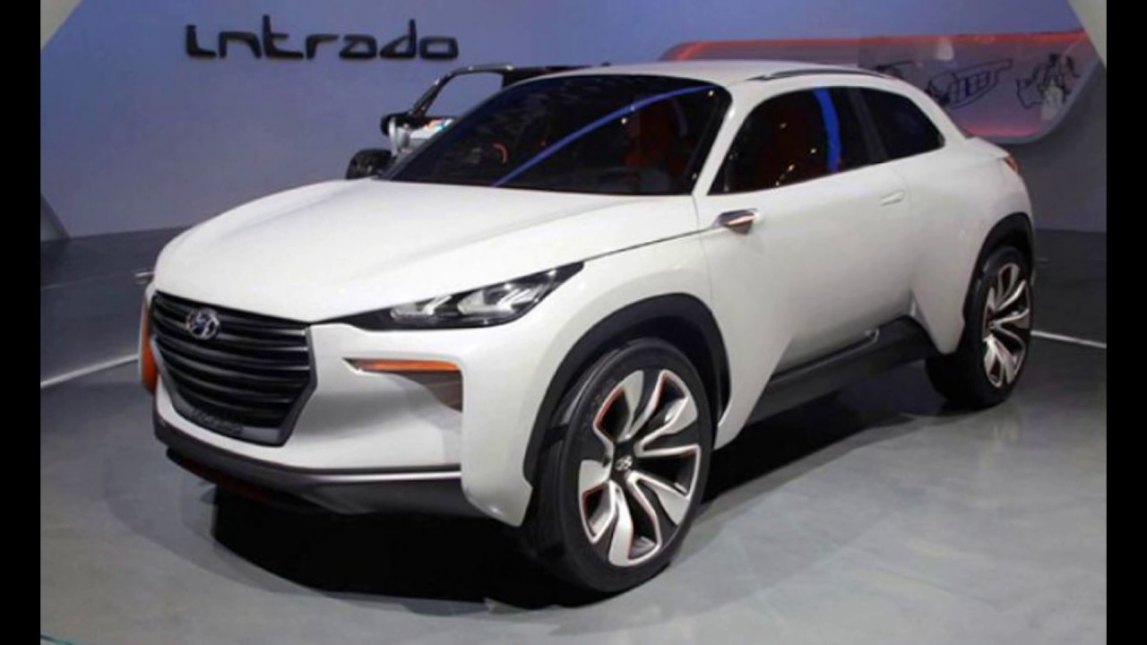 2018 hyundai hybrid suv new car release date and review