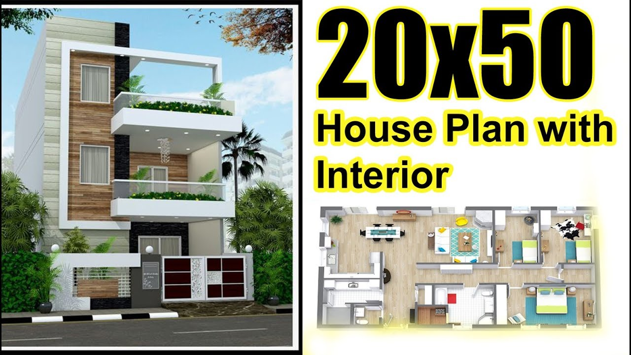 20 X 40 2bhk Plan West Face Explain In Hindi 20 X 50 East Face Plan Explain In Hindi - Pagebd.com