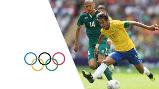 اليوم.. 8 مباريات في انطلاق الجولة الأولي لكرة القدم بالأوليمبياد