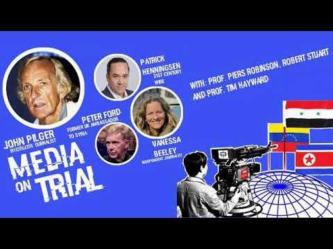 Media On Trial