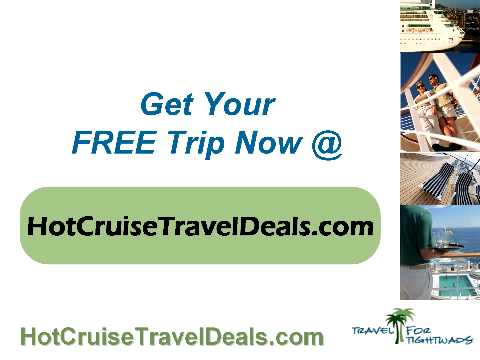 How to Find the Cheapest Cruise Bargain