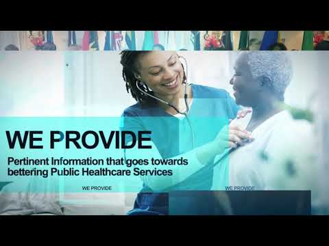 Caribbean Med Labs Foundation Promotional Video