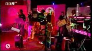 Jassi Sidhu Live @ BBC - Darshan