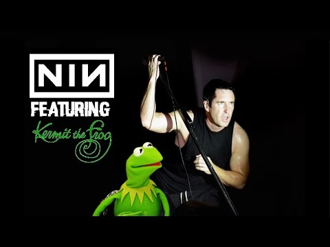GIANT IMPRESSIONS - KERMIT Sings Closer (Nine Inch Nails)