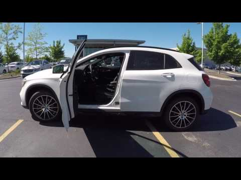 2018 mercedes benz gla gla 250 4matic st charles il 18005 for Mercedes benz of st charles il
