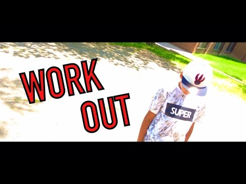 Work Out (Clean)