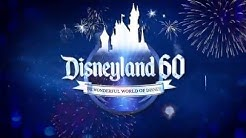 The Wonderful World of Disney: Disneyland 60 ABC TV Special Teaser