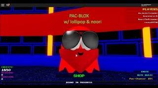 PAC BLOX ROBLOX (w/ sucette975, noori)