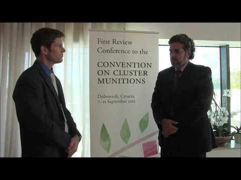 Interview with Cuban Ambassador Rodolfo Benitez Verson at #1RevCCM